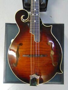 Washburn M12F F-Style Mandolin, Parts/Repair (MB1028538)