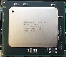 Intel Xeon SLC3J E7-2830 2.13 GHz Eight Core  Processor