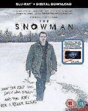 Películas en DVD y Blu-ray suspensees y misterios acciones en blu-ray: b