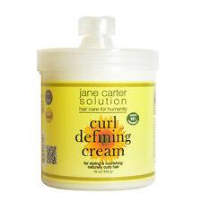 Jane Carter Solution Curl Defining Cream 16 oz / 454 grams