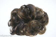 Light Ginger Hightlight Medium Auburn Dark Auburn Red Short Wavy Scr Hair Pieces