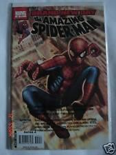 AMAZING SPIDER-MAN 549 Marvel Legends Comics BND!!! Comics Universe Select
