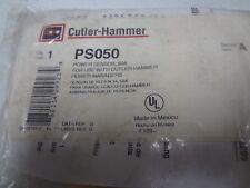 CUTLER HAMMER PS050 POWER SENSOR BRAND NEW FAST FREE SHIPPING