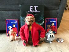 E.T. Extra-Terrestrial Vintage 7 piece lot 1980s