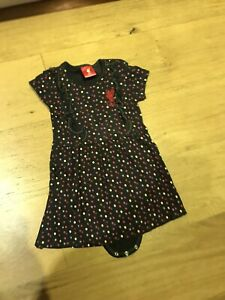 Liverpool Fc Dress Girls 12-18 Months