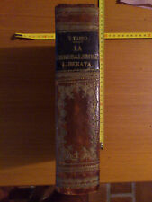 Tasso, La Gerusalemme liberata, ILL. Piazzetta, A. E. Viola, 1953