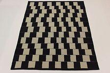 Diseñador Nómada Kelim Amme Colección Persa Alfombra Oriental 2,82 x 2,22