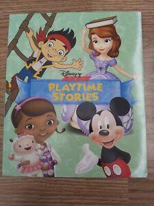Disney Junior Playtime Stories