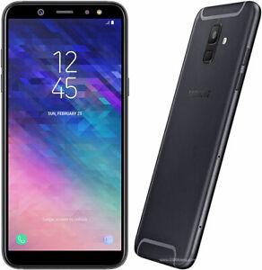 Samsung Galaxy A6 A600T/P/A 32/64GB AT&T T-Mobile ONLY OR GSM Unlocked Cellphone