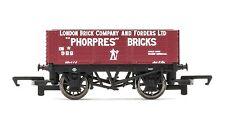 Hornby R6754 Londinese Mattoni Company 'Phorpres' 6 Plancia Swb Vagone Merci
