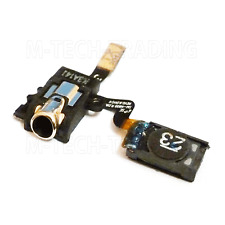 NEW FOR SAMSUNG NOTE 3 N9000 INNER SPEAKER AUDIO HANDSFREE FLEX CABLE PART