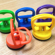 New Small Dent Puller Lifter Glass Car Suction Sucker Clamp Cup Mini Pad Tools