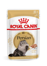 Royal Canin Persian Adult Wet Cat Food - 12 x 85g