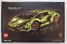 LEGO TECHNIK 42115 Lamborghini SIAN FKP 37 NEU & OVP