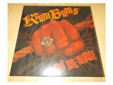 Krum FANTOMES-CUT THE NOOSE-LP OIS COLOURED VINYL