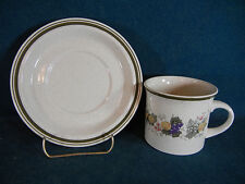 Royal Doulton Harvest Garland LS1018 Cup and Saucer Set(s)