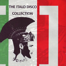 Italo Disco Collection - Midifiles inkl. Playbacks
