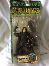Lord of the Rings Boromir figurine Fellowship MARVEL