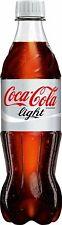 Coca Cola light PET EW