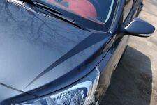 Art-X Bonnet Point Mask 3D Carbon Fabric Decal for Hyundai Accent (Verna) 2011+