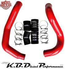 Red Hot & Cold Side Intercooler Tube Ford Powerstroke 6.0l Diesel 03-07 F250
