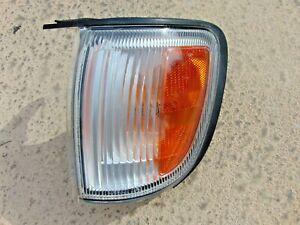 97-99 Infiniti QX4 Turn Signal Corner Side Marker Light LH Drivers Tested