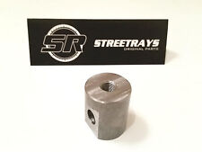 "[SR] Yamaha V-Star 650 Custom / Classic / XVS650 1.5"" Rear Lowering Kit (Steel)"