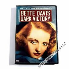 Dark Victory DVD New Bette Davis, Humphrey Bogart, George Brent, Ronald Reagan