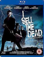 I Sell The Dead Blu-Ray Nuevo Blu-Ray (ABB8017)