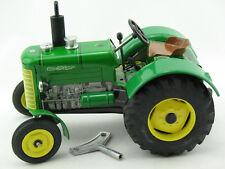 Blechspielzeug - Traktor Zetor 50 super von KOVAP :: NEUHEIT 10/2014 :: 0385g