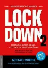 Lockdown - Band 2 Michael Morris Taschenbuch Deutsch 2021