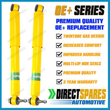 FORD FALCON AU BA BF STATION WAGON STANDARD REAR OE+ SEREIS GAS SHOCK ABSORBERS