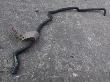 VAUXHALL VECTRA B 2.0 DTI DIESEL HEADER TANK TO THERMOSTAT HOSE / WATER PIPE