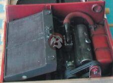 CMK 1/35 Maybach HL 120 TRM Engine Set for Panzer IV Ausf.H/J (for Tamiya) 3017