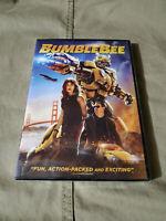 Transformers: Bumblebee (DVD, 2018)