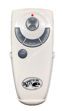 Replacement Remote UC7083T Hampton Bay Ceiling Fan Wireless Dual Lights Control