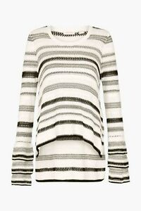 Sass & Bide Ride With You Ruffle Sleeve Knitwear (size XS)- Brand New with Tags