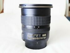 Nikon 12-24mm f/4G IF-ED AF-S DX. USED.