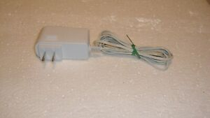 """ORIGINAL AC/DC Adapter  Charger For LeapFrog LeapPad Platinum 31565 Tablet 7"""""""