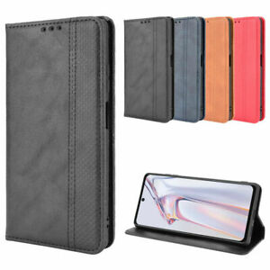 For Ulefone Armor 11 5G /11T 5G Magnetic Flip PU Leather Wallet Card Case Cover