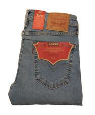 Levis Jeans 519 extreme Skinny W31 L32 blau 24875-0080 Stretch