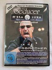 Sonic Seducer DVD Mera Luna 2012 - Teil 1