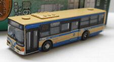 1/150 N scale TOMYTEC Japan Bus vol.19 no.218