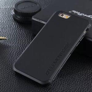 Element Case Solace  iPhone 6 / 6s Plus  5.5 Case | Black.