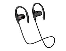Bluetooth Sport Kopfhörer mit Mikrofon Wasserdicht Fitness Wireless Kabellose