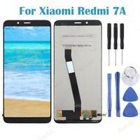 Für Xiaomi Redmi 7A Display LCD Einheit Touch Screen Ersatz Reparatur Schwarz B6