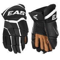 New Easton Stealth C7.0 Junior Hockey Gloves- 12 Inch- MSRP $100- Black