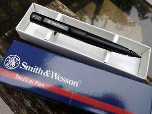 Smith & Wesson SWPENBK Black S&W Tactical Pen