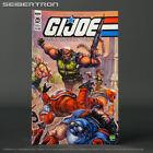 GI JOE Real American Hero #282 Cvr B IDW Comics 2021 FEB210449 282B (CA)Williams For Sale