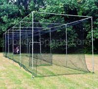 Batting Cage Net Backyard Baseball Practice Batting Cage Nets Home Use